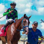 Don't Get Khozy wins a thrilling finish